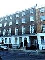 Sir Fabian Ware - 14 Wyndham Place Marylebone W1H 2PY.jpg