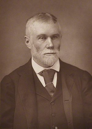 Sir George Trevelyan, 2nd Baronet - Sir George Trevelyan, 1893