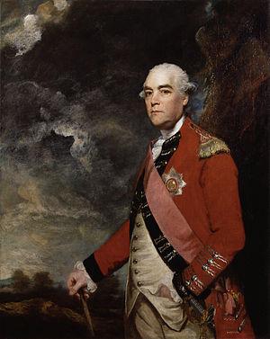 William Fawcett (British Army officer) - General Sir William Fawcett