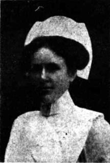 (1884-1962) nurse