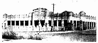 Elizabeth Kenny - Sister Kenny Clinic, Rockhampton Hospital, 1939