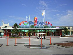 Six Flags New Orleans 2004 - Main Gate.jpg