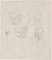 Sketch for Children's Heads MET DP877170.jpg