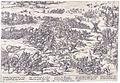 Slag bij Mokerheide - Battle of Mookerheyde in 1574 (Frans Hogenberg).jpg
