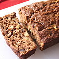 Slice from a loaf of banana date bread, April 2009.jpg