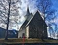 Slidredomen church Vestre Slidre Valdres Norway 2017-03-29 02.jpg