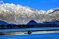 Snow at Indus river.jpg