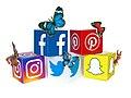 Social Media Butterflies (28259439186).jpg