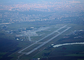 Image illustrative de l'article Aéroport de Sofia