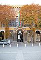 Sofia Theologische Fakultät der Universität Sofia 2012 PD 2.jpg