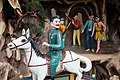 Soldier on horseback (Virtues and Vices display) Haw Par Villa (14793909705).jpg