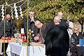 Sonoma Mountain Zen Center - 03 - The ceremony starts.jpg