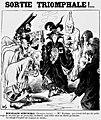 Sortie triomphale de Mme Paulmier (Comédie politique, 1898-10-09).jpeg
