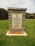 Souda Bay War Cemetry - Memorial of british Soldiers during the International Occupation of Crete 1897.JPG