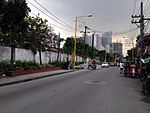 South Avenue, Makati