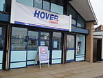 Southsea Hovertravel terminal during November 2011 service suspension.JPG