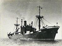 Soviet SS Nezhin between May 1956 and June 1958.jpg