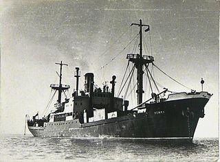 Kolomna-class cargo ships