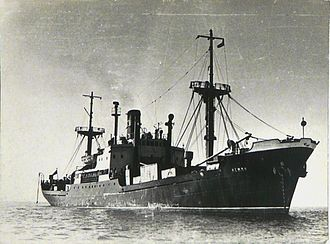 Soviet SS Nezhin between May 1956 and June 1958.jpg