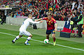 Spain - Chile - 10-09-2013 - Geneva - Francisco Silva and Ignacio Monreal.jpg