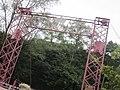 Sparkill Creek Drawbridge - Main Structure.JPG