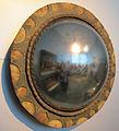 Specchio convesso, forse da franconia, XVI sec. 02.JPG