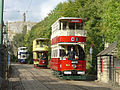 Special event day at Crich Tramway Village - geograph.org.uk - 571248.jpg