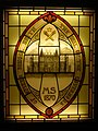 Speir's seal at Beith Primary.JPG