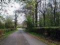 Spode Lane - geograph.org.uk - 1242732.jpg