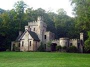 Squire's Castle 2