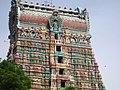 Srivilliputtur temple tower.jpg