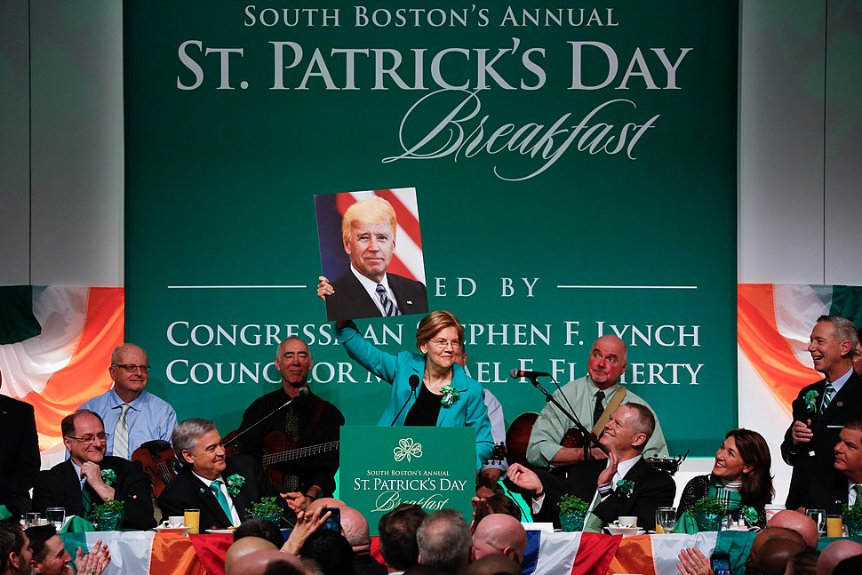 St.Patrick's Day Breakfast (27453849917)