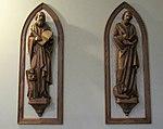 St. Augustine Cathedral interior - Bridgeport, Connecticut 11.jpg