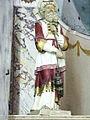 St. John the Baptist in the Mountains - Zechariah.JPG