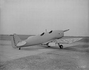 St. Louis PT-LM-4 at NACA Langley in 1940.jpg
