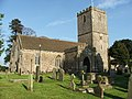 St. Mary's Church, Caldicot - geograph.org.uk - 95631.jpg