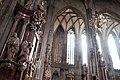 St. Stephen's Cathedral interior, Stephansplatz. Vienna, Austria, Western Europe-2.jpg