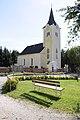 St Andrae Sankt Jakob Filialkirche Heiliger Jakob 21092012 022.jpg