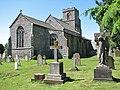 St Andrew's church - geograph.org.uk - 867212.jpg
