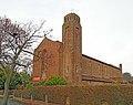 St Bernadette, Allerton 1.jpg