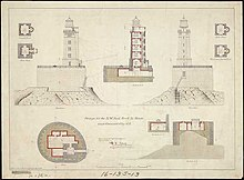 Garden Lighthouse Plans http://aolanswers.com/questions/how_to_build_yard_lighthouse_5ft_free_plans_p350740391758242