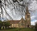 St John the Evangelist, Hildenborough, Kent - geograph.org.uk - 1225738.jpg