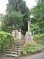 St Kew War Memorial - geograph.org.uk - 521824.jpg