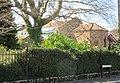 St Mark's Church, Franklyn Road, Ockford Ridge (April 2015) (4).JPG