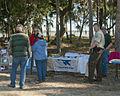 St Marks Refuge Staff On St Vincent By Carole Robertson.jpg