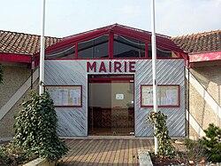 St Martin d'Oney mairie.jpg