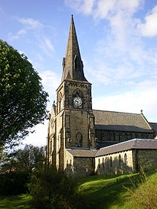 life church bradford yorkshire england