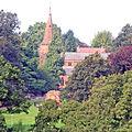 St Nicholas Church from Abbey Fields Kenilworth - geograph.org.uk - 130730.jpg