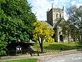 St Nicholas Parish Church, North Newbald - geograph.org.uk - 181007.jpg