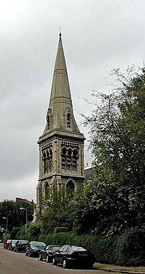 St Saviour, Eton Road, London NW3 - geograph.org.uk - 1094277.jpg